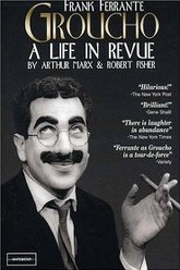 Groucho: A Life in Revue Trailer