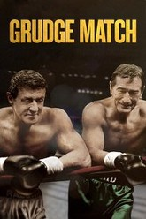 Grudge Match Trailer