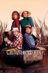 Grumpier Old Men Trailer