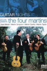Guitar Nights – The Four Martins Trailer