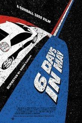 Gumball 3000: 6 Days in May Trailer