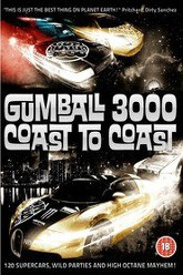 Gumball 3000 - Coast to Coast Trailer
