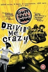 Gumball 3000: Drivin' Me Crazy Trailer