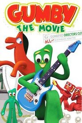 Gumby: The Movie Trailer