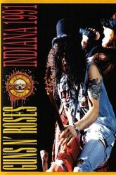 Guns N' Roses Live in Indiana Trailer