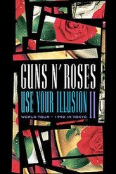 Guns N' Roses: Use Your Illusion II Trailer