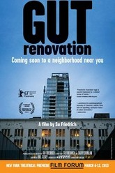 Gut Renovation Trailer