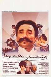 Guy de Maupassant Trailer
