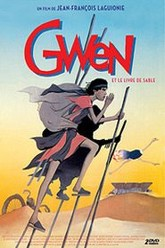 Gwen, the Book of Sand Trailer