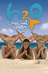 H2O Just Add Water - The Movie Trailer