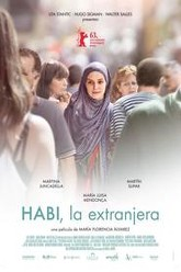Habi, The Foreigner Trailer