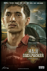 Haji Backpacker Trailer