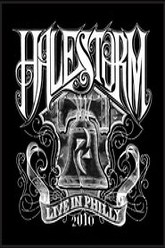 Halestorm: Live in Philly 2010 Trailer