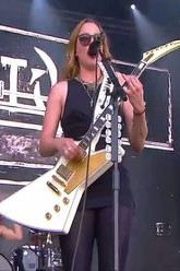 Halestorm - Rock in Rio 2015 Trailer