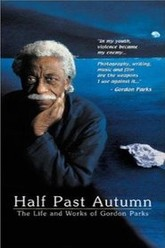 Half Past Autumn: The Life and Works of Gordon Parks Trailer
