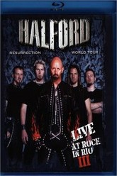 Halford: Live at Rock in Rio III Trailer