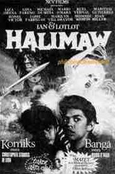 Halimaw Trailer