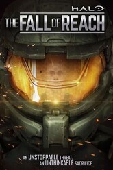 Halo: The Fall of Reach Trailer