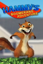 Hammy's Boomerang Adventure Trailer