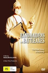 Handmaidens and Battleaxes Trailer