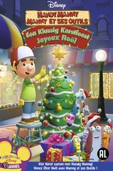 Handy Manny: A Very Handy Holiday Trailer