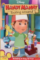 Handy Manny: Tooling Around Trailer