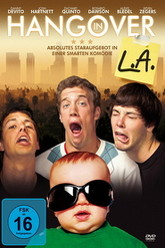 Hangover in L.A. Trailer