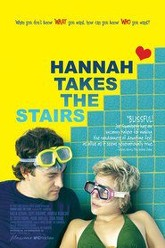 Hannah Takes the Stairs Trailer