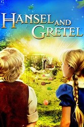 Hansel and Gretel Trailer