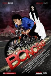 Hantu Bonceng Trailer