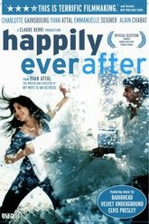 Happily Ever After Trailer