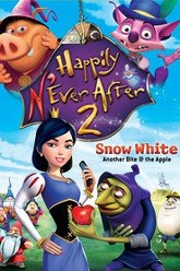 Happily N'Ever After 2 Trailer