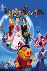 Happily N'Ever After Trailer