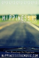 Happiness Is Trailer