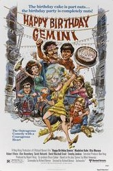 Happy Birthday, Gemini Trailer
