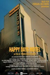Happy Days Motel Trailer