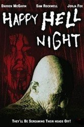 Happy Hell Night Trailer