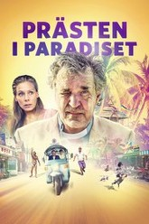 Happy Hour in Paradise Trailer