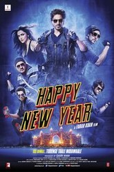 Happy New Year Trailer