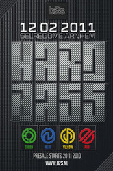Hard Bass 2011 Trailer