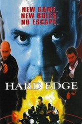 Hard Edge Trailer
