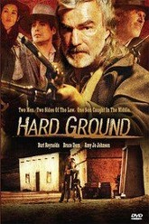 Hard Ground Trailer