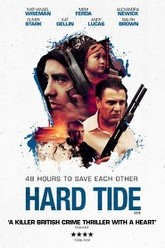 Hard Tide Trailer