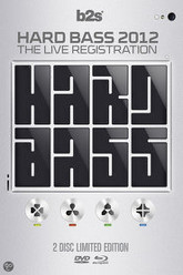 HardBass 2012 (The Live Registration) Trailer