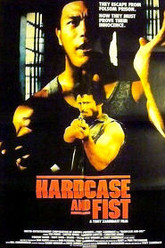 Hardcase and Fist Trailer
