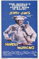 Hardly Working Trailer