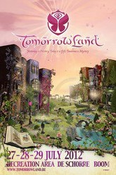Hardwell - Live at Tomorrowland 2012 Trailer