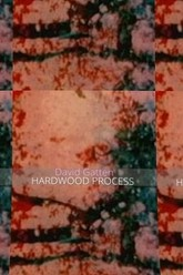 Hardwood Process Trailer