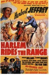 Harlem Rides the Range Trailer