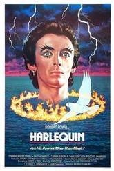 Harlequin Trailer